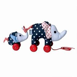 Noah - elefanter på hjul