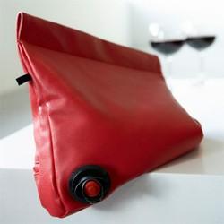 Winebag - rød