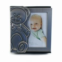 Image of   Baby fotoalbum med holder
