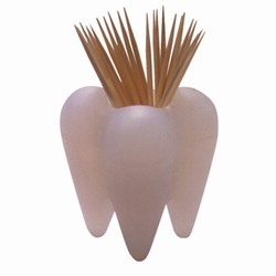 Billede af Pick A Tooth - tandstikholder