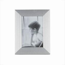 Fotoramme med bred kant - 10x15 cm