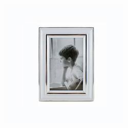 Image of   Fotoramme med hvid kant - 10x15 cm