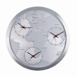 V�gur med verden - 3 ure