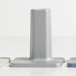 Cardiva onehigh - sølv