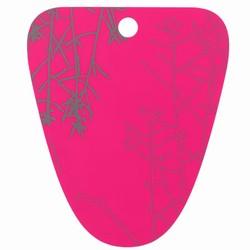 Billede af Boot support - pink med grene (Tica)