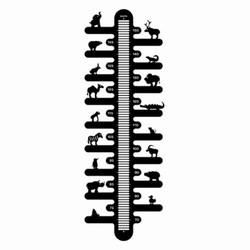 H�jdem�ler - Zoo meter