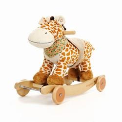 Gyngehest - Giraf