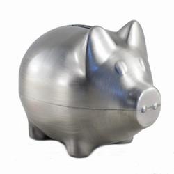 Billede af Sparegris - gris