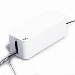 CableBox large - hvid