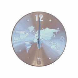 V�gur - World Clock