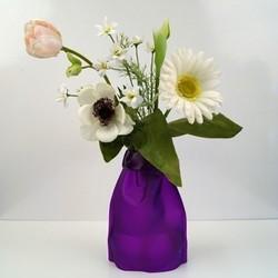 Le Sack vase - lilla