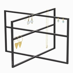 Smykkeholder - Morfo Square wide