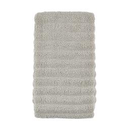 Zone håndklæde Prime - Ash Grey
