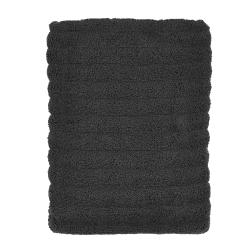 Billede af Zone badehåndklæde Prime - Coal Grey