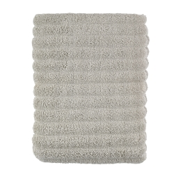 Zone badehåndklæde Prime - Ash Grey