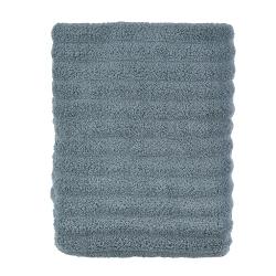 Zone badehåndklæde prime - misty blue fra N/A fra fenomen