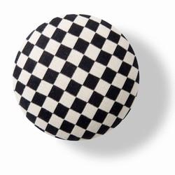 Billede af Button-up - Checker
