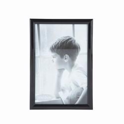 Billede af Fotoramme - sort - 10x15 cm