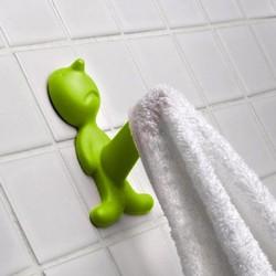 Mr. p one man hang knage - grøn fra N/A på fenomen
