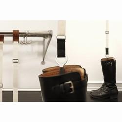 Boot Clip - støvleholder