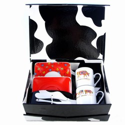 Cow Parade - Espressokopper