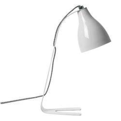 Image of   Barefoot lampe - hvid