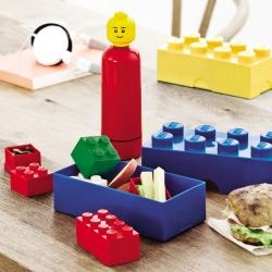 N/A – Lego madkasse - blå fra fenomen