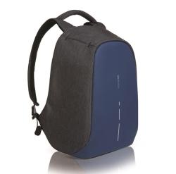 Billede af Bobby Compact rygsæk med regnslag - blå