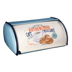 Brødkasse retro - Café-Croissant