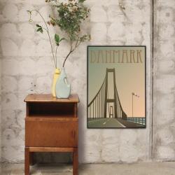 Billede af Broen kort - Vissevasse