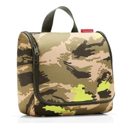 N/A Toilettaske army - camouflage fra fenomen