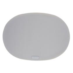 Billede af Dækkeservietter lys grå - 4 stk.