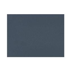 Billede af Dækkeserviet linoleum - mørk blå