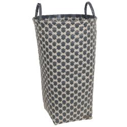 Billede af Dijon vasketøjskurv Handed By - grå
