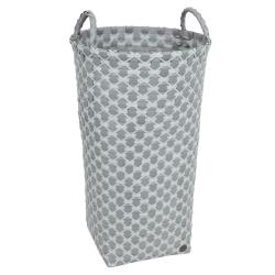 Billede af Dijon vasketøjskurv Handed By - grå/grøn
