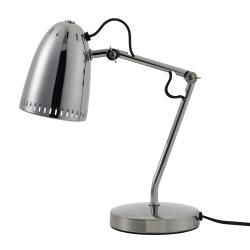 Image of   Dynamo bordlampe - silver