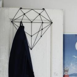 Billede af Diamond knagerække til dør