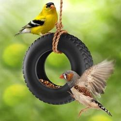 Swing time fugle foderbræt fra N/A fra fenomen