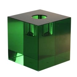 We lysestage - grøn
