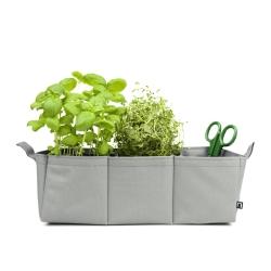 Image of   Herbie krydderi bag - grå