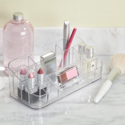 Billede af Make up holder i akryl
