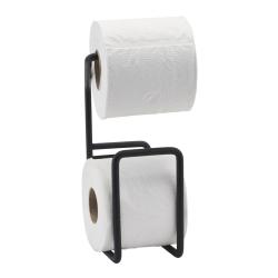 House Doctor toiletrulleholder Via - sort