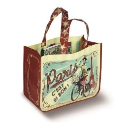 Indkøbsnet - Paris Paulette