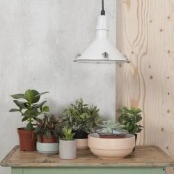 Billede af Inside Out loft lampe - hvid