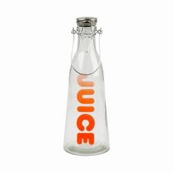 Billede af Juice flaske