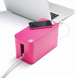 CableBox - pink