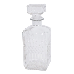 N/A Glas karaffel fra fenomen