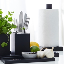 Køkkenrulleholder - sej design fra N/A fra fenomen