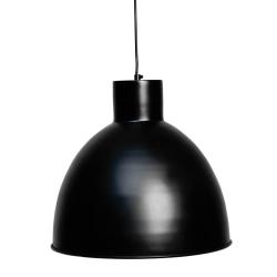 Billede af Lampe sort pendel - H Skjalm P