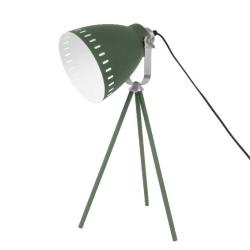 Billede af Lampe Mingle 3 ben - grøn